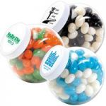 Corporate Jelly Beans  in Containers