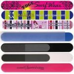 Vogue Promotional Nail File