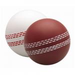 anti stress cricket ball