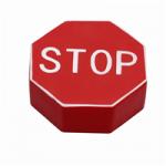 Anti Stress Stop Sign