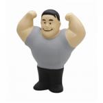 Anti Stress Muscle Man