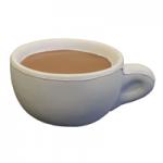 anti stress tea cup