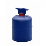 anti stress gas bottle