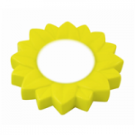anti stress sun flower