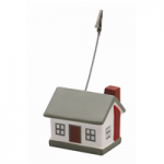 Anti Stress House Note Holder