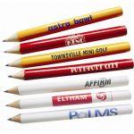 Half Pencil
