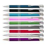 Slim Madison Metal Pens