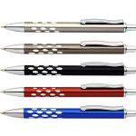 Snowflake Metal Pens