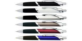 TriGrip Metal Pens