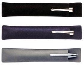 Velour Pen Pouch