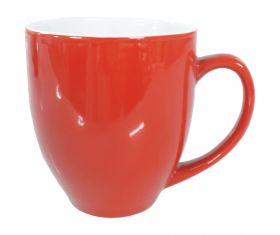 Two Tone Manhattan Coffee Mugs