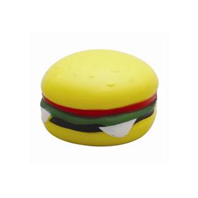 anti stress hamburger