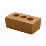 Anti stress brick