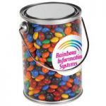 M&M's in 1 litre Drum