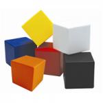 anti stress cube