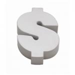 Anti stress Dollar Sign