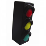 Anti Stress Traffic Lights