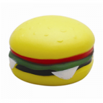 anti stress hamburger