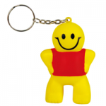 anti stress man keyring