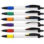 Rainbow Plastic Pens
