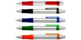 Comfort Grip II Plastic Pens