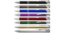 Madison Metal Pens