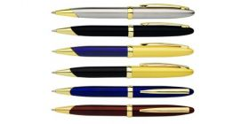 Master Metal Pens