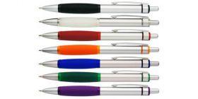 Dolphin Plastic Pens