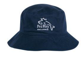 Polycotton School Bucket Hats