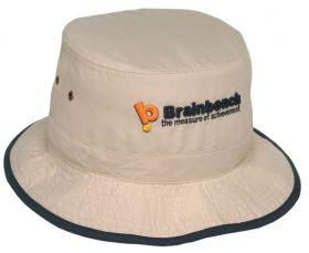 Microfibre Bucket Hats