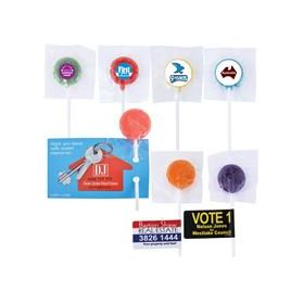 Logo Lollipops