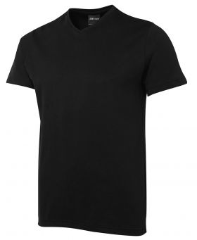 Adults V-Neck Tee
